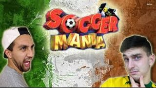 LEGO IS RACIST!! | Lego Soccer Mania World Cup #5 (QF)