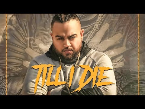 Till I Die  - Deep Jandu (FULL AUDIO) - RMG