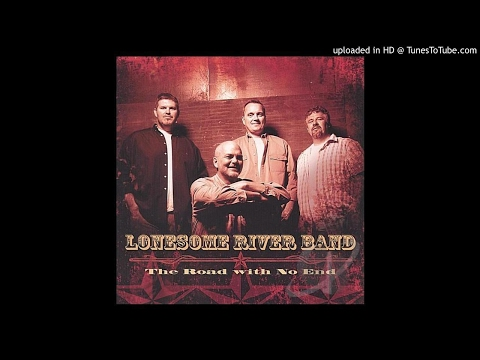 Lonesome River Band - A Step Away