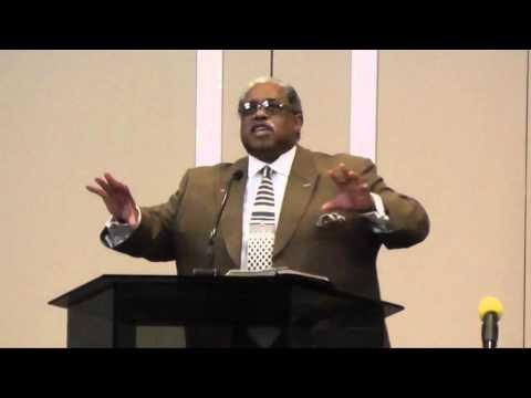 Howard Wright - 02/05/12 - Keeping Stress from becoming distress