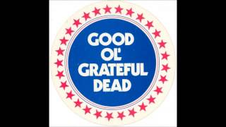 Grateful Dead - Big Railroad Blues 11/14/73