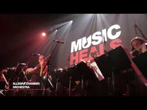 Strike A Chord: A Benefit For Music Heals