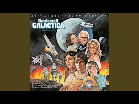Exploration/Theme From Battlestar Galactica