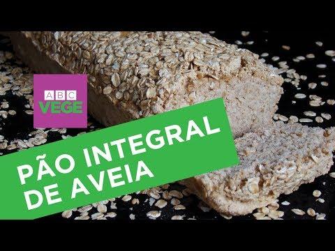 Episódio 14 - Pão Integral de Aveia