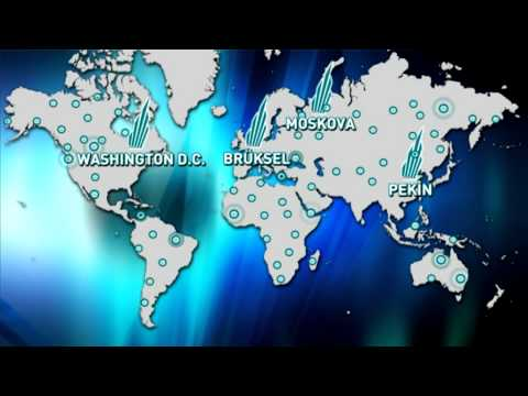 TUSKON Türkçe Tanıtım Filmi 2012
