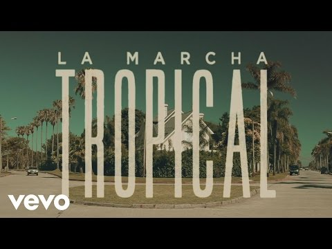 Campo - La Marcha Tropical