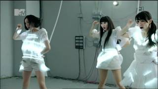 Perfume - Spring of Life Full PV HD