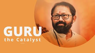 Guru the Catalyst