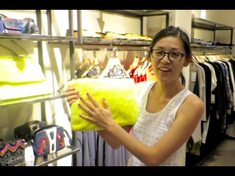 Manila Vlog: Shopping at Greenbelt, Green Hills, Mega Mall!
