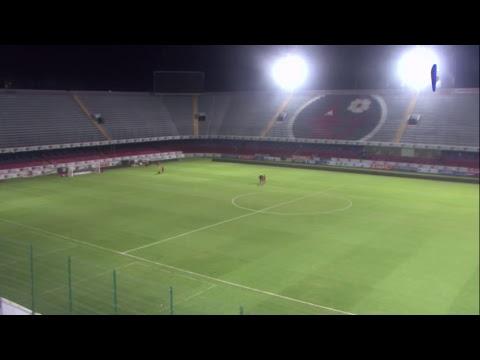 Liga MX Femenil: Tiburones Rojos vs Toluca