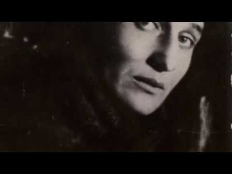 You Will Hear Thunder by Anna Akhmatova