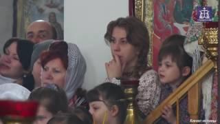 Как окаталичивают православные храмы(В последнее время, под благими намерениями в храмах начинают устраивать всевозможные песни, пляски и развл..., 2016-12-07T12:07:36.000Z)