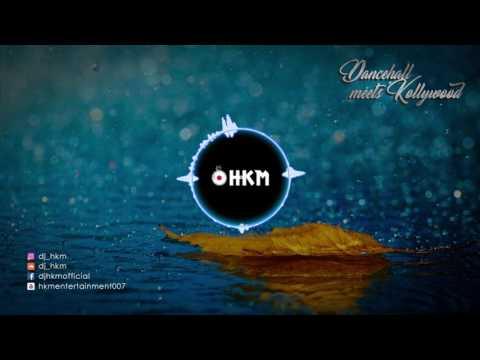 Dancehall Meets Kollywood (Tamil Mixtape) - Dj HKM