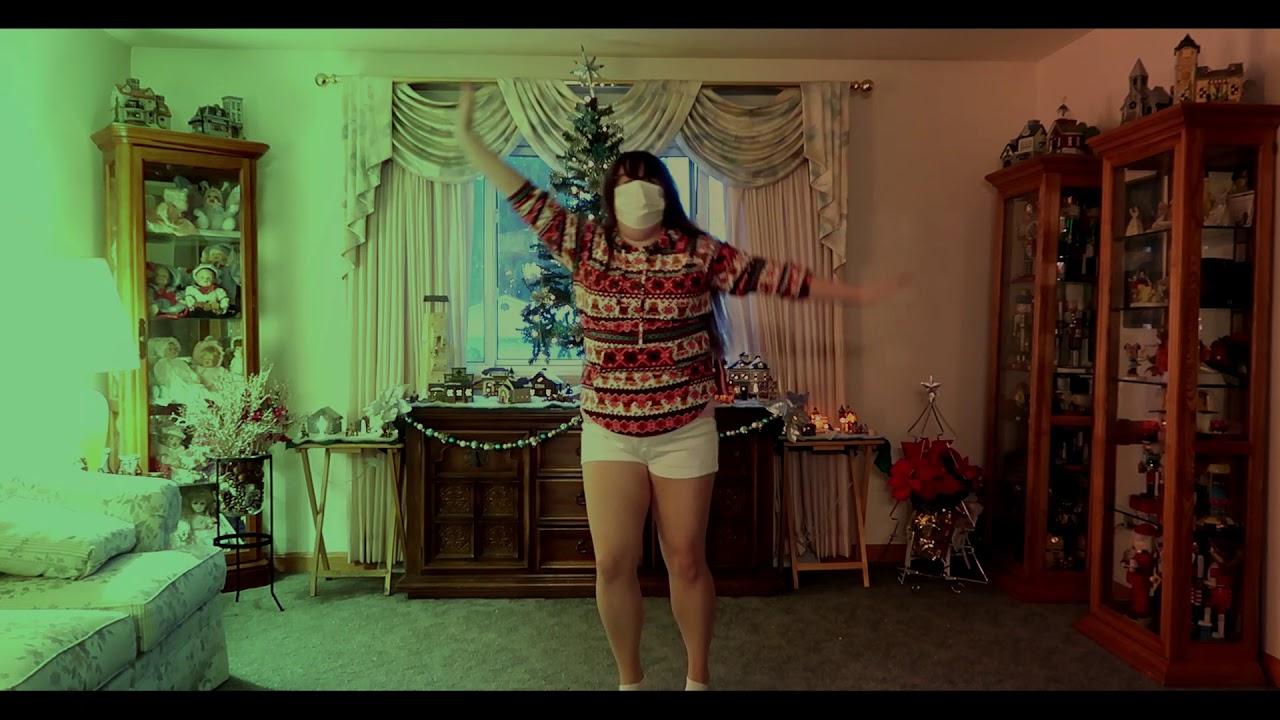 """【テリー】クリスマスはバイトだ! 踊ってみた【""""Odottemita""""mas 2020】【オリジナル振付】"""