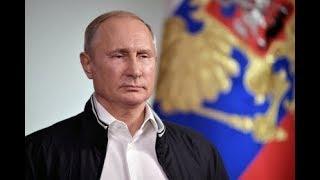 Как Путин отреагировал на проигрыш сборной России на ЧМ-2018