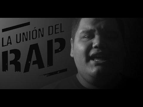 La Union Del Rap Argentino   Decano, Emanero, Ácido Mc, Sony, MalaJunta, Shaolin Dragon, Nucleo