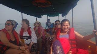 Морская рыбалка, Гоа, Индия 2014(, 2014-02-15T10:55:02.000Z)