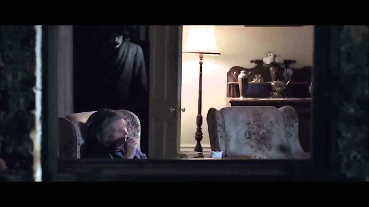 THE BABADOOK FUNNY BLOOPER - YouTube