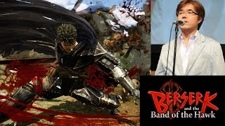 English Version Of Berserk And The Band Of The Hawk May NOT Be Uncensored After All