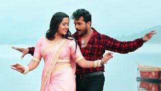 Dhaniya Achara Se Kala Tani Kabhar | Khesari Lal Yadav ,Kajal Raghwani,Priyanka Singh | HD VIDEO
