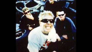 The Offspring - Conspiracy Of One live