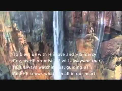 Maher Zain - Always Be There.flv
