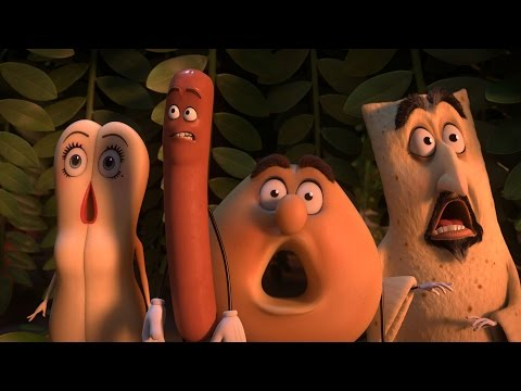 """, Sick, Silly, & FUNNY AS HELL! """"Sausage Party"""" is THE Comedy of 2016!"""