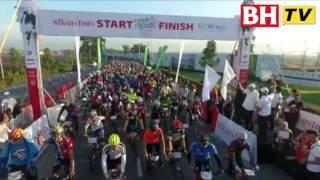 Lebih 1,000 sertai cabaran NST C-Cycle 2017