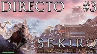 Vídeo Sekiro: Shadows Die Twice