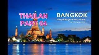 # livingin thailan part04: - Top 10 Things to Do in Bangkok Bangkok Must-see Attractions