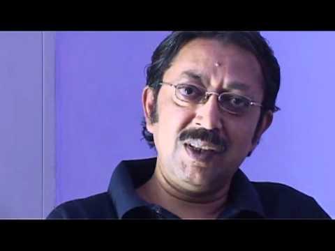 Chitrakatha Diaries: Anupam Sinha