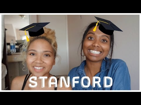 GOING TO STANFORD LAW