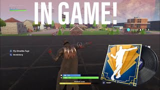 LOBBY MUSIC IN-GAME!!! Fortnite Glitch in Creative Season 8 Xbox/PS4/PC/Switch
