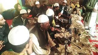 Bandi Te Bardi Ghulam Quttab Qawwal