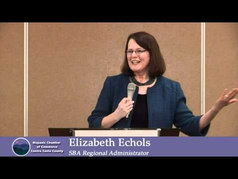 H5C's Women's Business Conference and Expo held on March 28, 2012