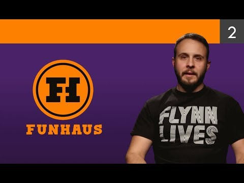 The Very Best of Funhaus - Volume 2
