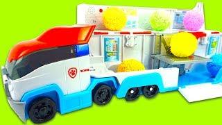 Щенячий патруль сюрпризы и игрушки