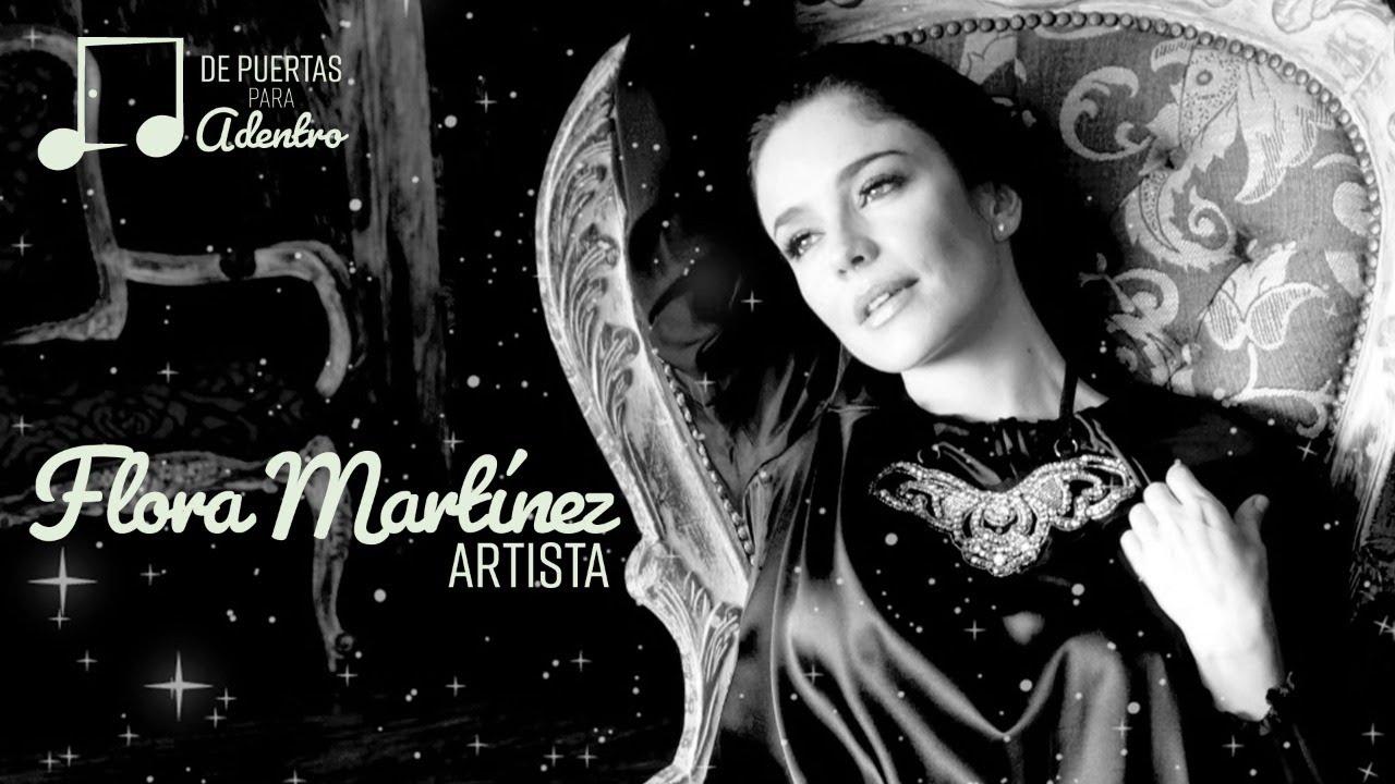 Flora Martínez: el camino de una diva - De puertas para adentro - El Espectador
