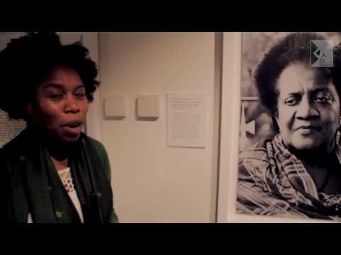 Re-imagine: Black Women in Britain