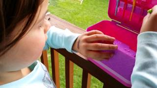 Keepsake Box By Password Journal