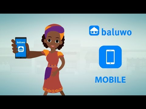 Baluwo - Send mobile top up to Senegal, Gambia, Nigeria and Mali