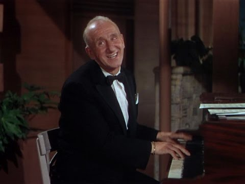 Jimmy Durante - You Gotta Start Off Each Day With A Song