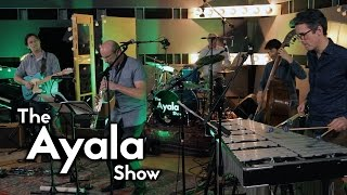 The Tony Woods Project - Queen Takes Knight - Live On The Ayala Show