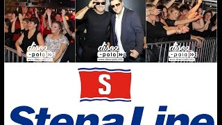 Relacja - Stena Line - Andre & Kordian (Disco-Polo.info)