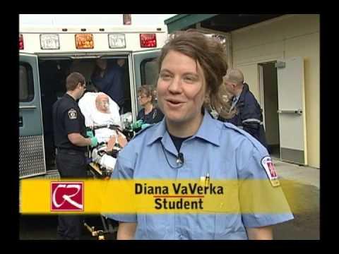 College of the Redwoods Paramedic/EMT program