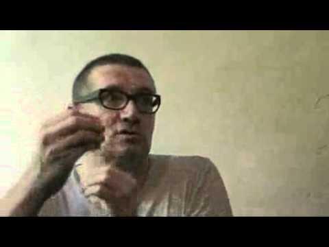 Thomas Hirschhorn-INTERVIEW 2006-Le creux de l'enfer