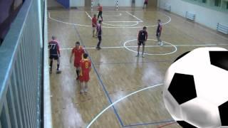 FK Baltika - FK Jaunolaine