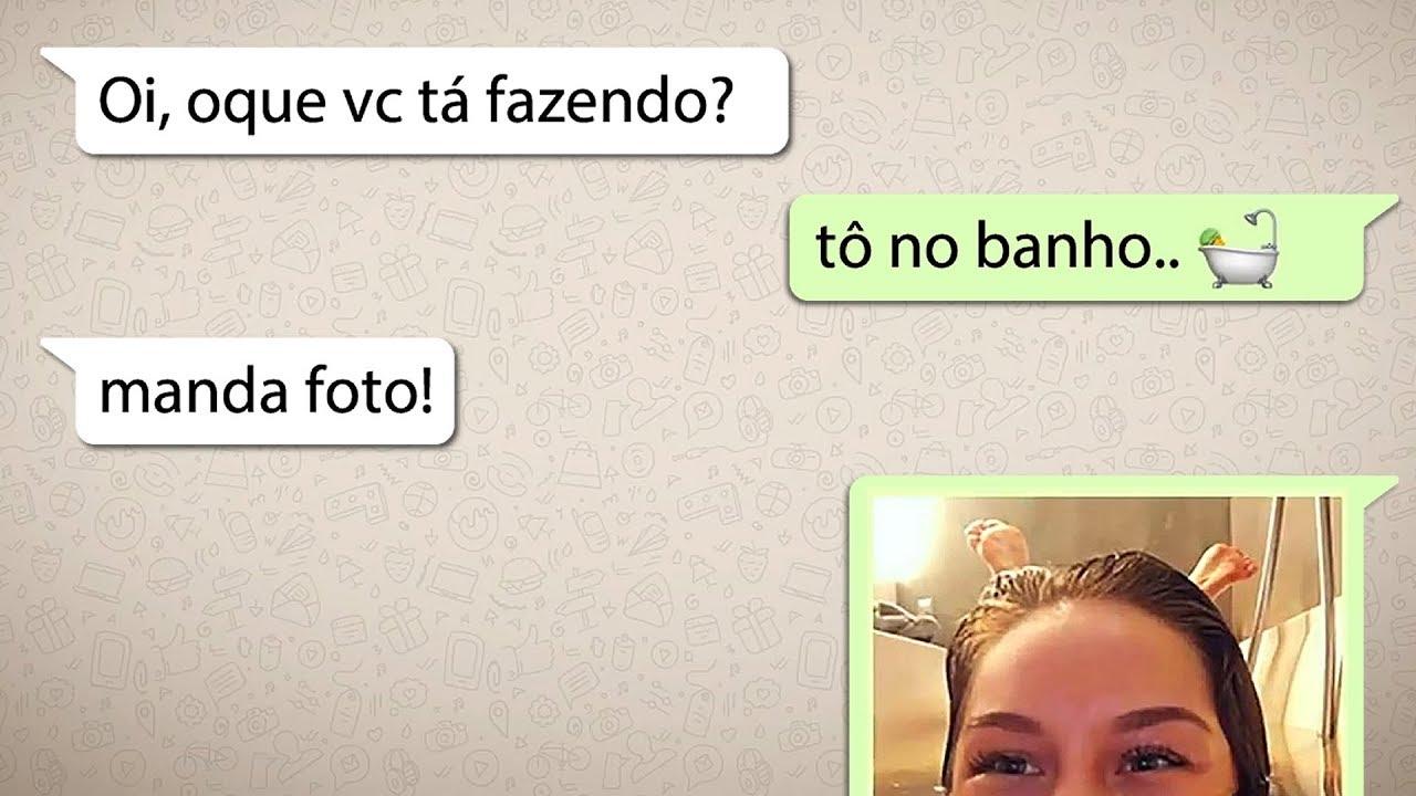 Imagens Para Whatsapp: 11 Mensagens De Whatsapp Em Vídeo Para Rir