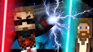 Minecraft Star Wars #2 -