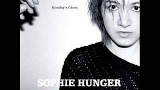 Sophie Hunger - The Tourist